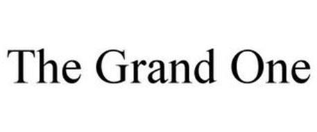 THE GRAND ONE