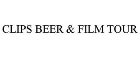 CLIPS BEER & FILM TOUR