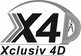X4D XCLUSIV 4D