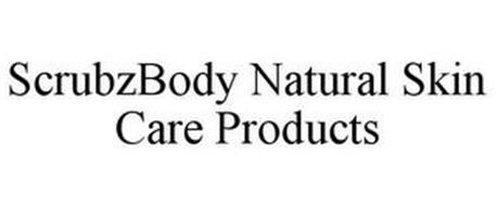 SCRUBZBODY NATURAL SKIN CARE PRODUCTS