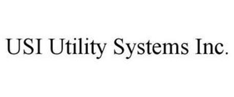 USI UTILITY SYSTEMS INC.