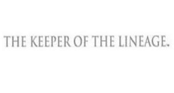 THE KEEPER OF THE LINEAGE