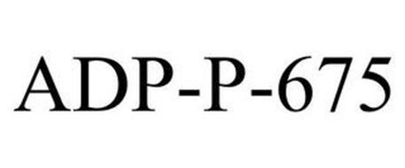 ADP-P-675