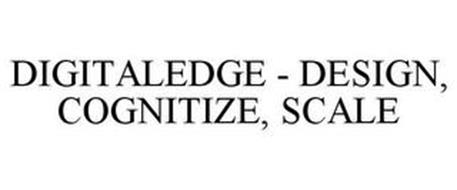 DIGITALEDGE - DESIGN, COGNITIZE, SCALE
