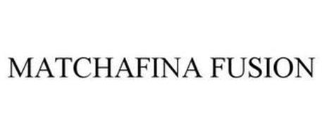 MATCHAFINA FUSION
