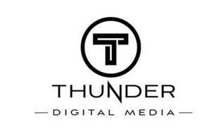 T THUNDER DIGITAL MEDIA