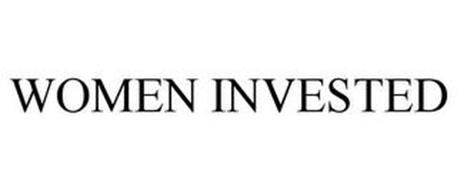 WOMEN INVESTED