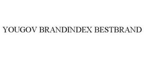 YOUGOV BRANDINDEX BESTBRAND