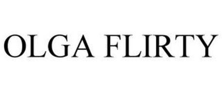 OLGA FLIRTY