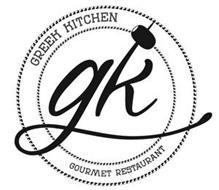 GK GREEK KITCHEN GOURMET RESTAURANT
