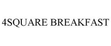 4SQUARE BREAKFAST