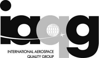 IAQG INTERNATIONAL AEROSPACE QUALITY GROUP