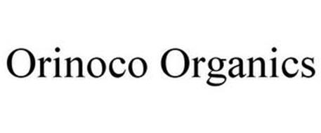 ORINOCO ORGANICS