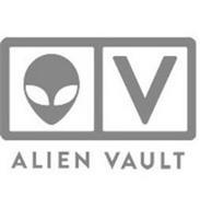 ALIEN V VAULT