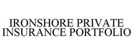 IRONSHORE PRIVATE INSURANCE PORTFOLIO