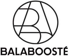 BA BALABOOSTE