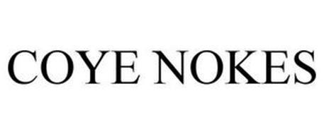 COYE NOKES