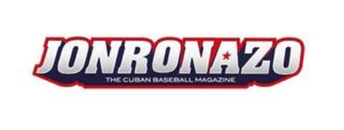 JONRONAZO THE CUBAN BASEBALL MAGAZINE
