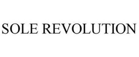 SOLE REVOLUTION