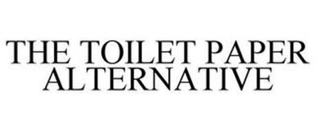THE TOILET PAPER ALTERNATIVE