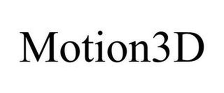 MOTION3D