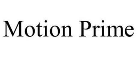 MOTION PRIME