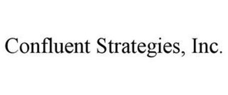 CONFLUENT STRATEGIES, INC.