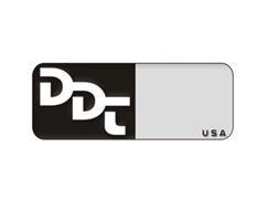 DDT USA