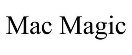 MAC MAGIC