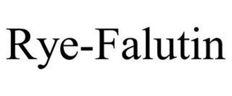 RYE-FALUTIN