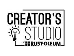 CREATOR'S STUDIO BY RUST-OLEUM