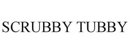 SCRUBBY TUBBY