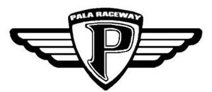 P PALA RACEWAY