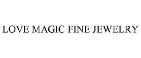 LOVE MAGIC FINE JEWELRY