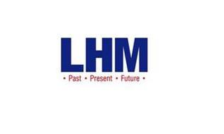 LHM · PAST · PRESENT · FUTURE ·