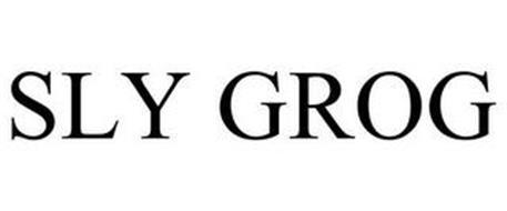 SLY GROG