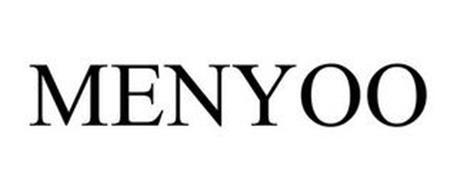 MENYOO Trademark of Menyoo, LLC Serial Number: 86841725