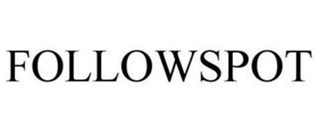 FOLLOWSPOT