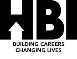 HBI BUILDING CAREERS CHANGING LIVES