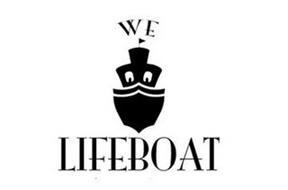 WE LIFE BOAT