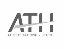 ATHLETE TRAINING + HEALTH