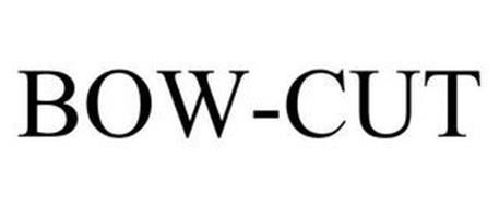 BOW-CUT