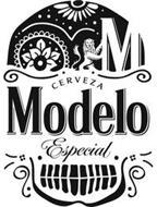 M CERVEZA MODELO ESPECIAL
