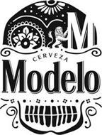 M CERVEZA MODELO