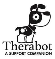 THERABOT A SUPPORT COMPANION