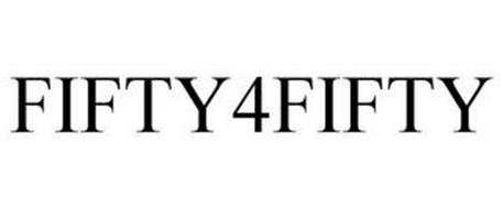 FIFTY4FIFTY