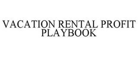 VACATION RENTAL PROFIT PLAYBOOK