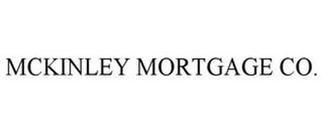 MCKINLEY MORTGAGE CO.
