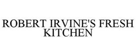 ROBERT IRVINE'S FRESH KITCHEN