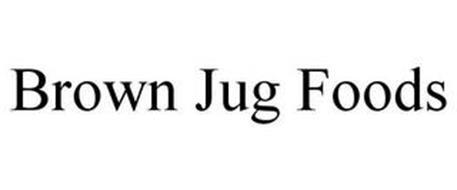 BROWN JUG FOODS